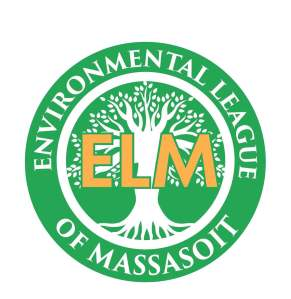 The emblem of Environmental League of Massasoit